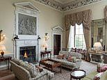 Georgian country mansion that was childhood home of Tory MP Jacob Rees-Mogg goes on market