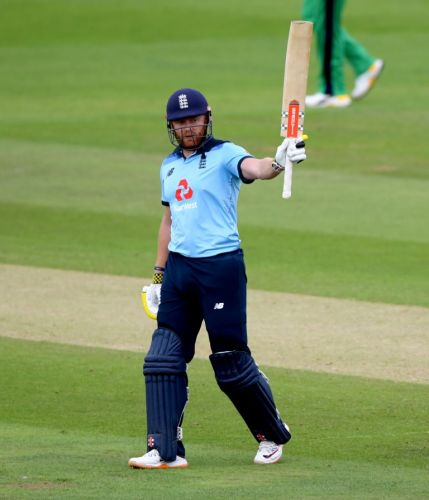 Jonny Bairstow hoping to boost Test bid with Yorkshire after England ODI success