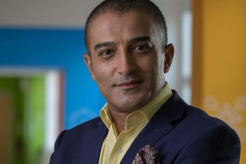 Adil Ray to front brand new ITV word gameshow Lingo and applications are open