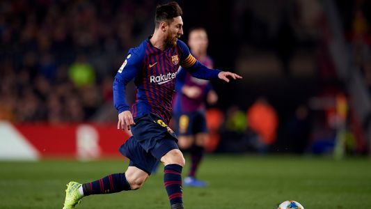 Real Valladolid vs Barcelona live stream: how to watch LaLigaTV