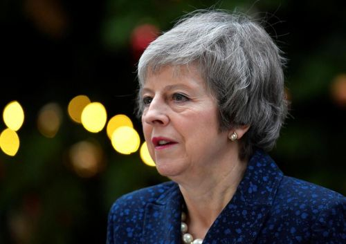 Theresa May no-confidence vote live - Latest news ahead of the nail-biting ballot tonight