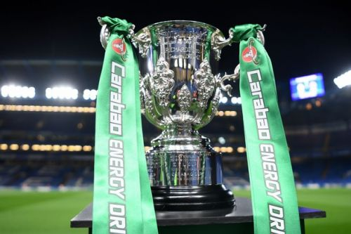 Carabao Cup fixtures on TV - how to watch live games, fourth round draw details and more