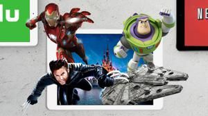Disney+ Streaming Service Lands in 2019 With Marvel, Star Wars Series
