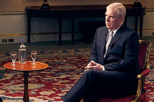 When is the Prince Andrew interview on the BBC? Where to watch interview