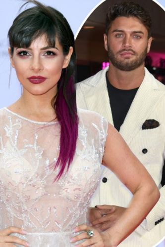 Celebrity Big Brother star Roxanne Pallett shares emotional mental health post days after Mike Thalassitis' tragic death