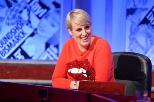 "Steph McGovern on why she had to change The Steph Show's format: ""I'd have to postpone!"""