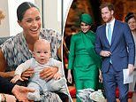 Meghan Markle 'takes Archie for daily two-hour walks through woods in Canada and is kind to locals'