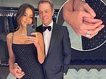 Are Pia Miller and Hollywood agent beau Patrick Whitesell getting married?