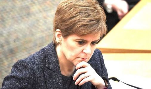 SNP civil war: Humiliation as 'Plan B' for Scottish independence shut down by OWN party