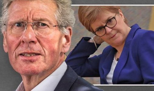 SNP's Kenny MacAskill accused of 'hypocrisy' for undertaking two 340-mile lockdown trips