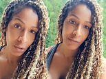 Sheree Whitfield takes to Instagram to reveal that she has tested positive for having COVID-19