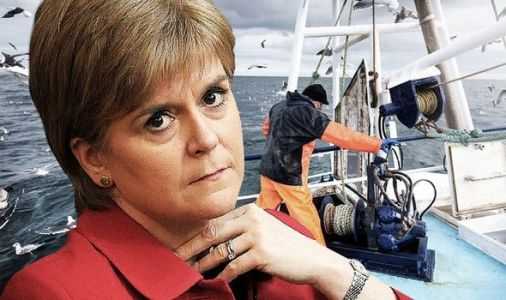 Nicola Sturgeon warned SNP plot to rejoin EU would surrender Scottish fishing to Brussels