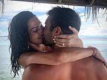 The Bachelorette: Becca Kufrin and Garrett Yrigoyen SPLIT after two years together