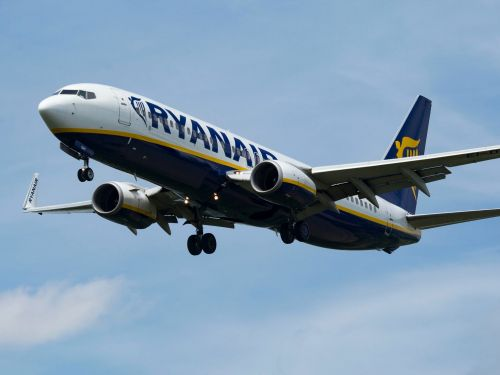 Ryanair just placed a massive order for more Boeing 737 Max jets intended to cram as many passengers into a plane as possible