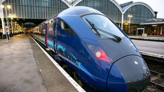 Hull Trains planning to restart London route this month