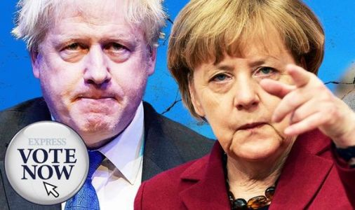 Brexit POLL: After Merkel's no deal warning, should UK call EU's bluff and walk away? VOTE