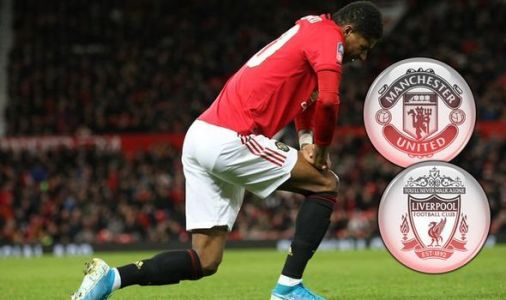 Marcus Rashford ready for Man Utd injury sacrifice vs Liverpool despite Solskjaer comments