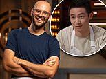 MasterChef star Reece Hignell reveals he's teaming up with Reynold Poernomo on a new project