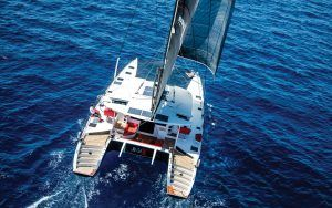Racing multihulls: 5 tips for making the switch from monohulls