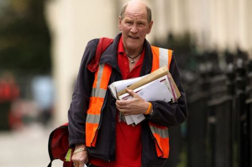 Royal Mail told to cut deliveries to keep people safe