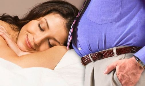 How to lose visceral fat - the perfect amount of sleep to get rid of your belly fat