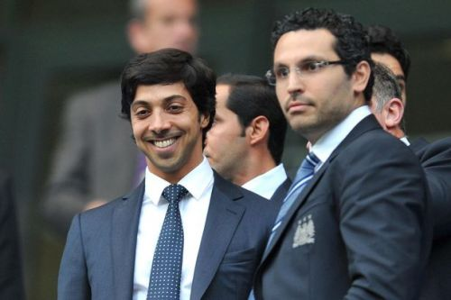 """Man City owners """"tried and tried"""" to buy Liverpool before concluding deal"""