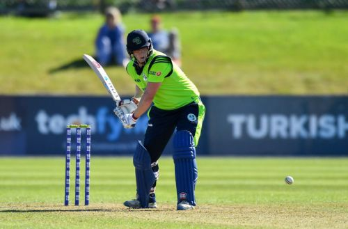 Ireland star Kevin O'Brien retires from one-day cricket to focus on T20 and Test formats