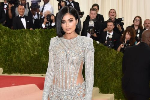 Kylie Jenner hits back at claims she forged documents to fake billionaire status