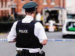 Police find dead baby at Northern Ireland house and arrest man, 23