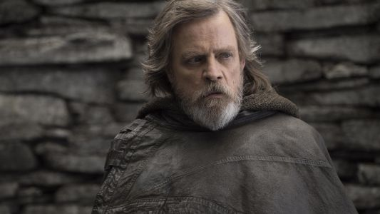 Netflix wants Mark Hamill for The Witcher season 2, as more sources report