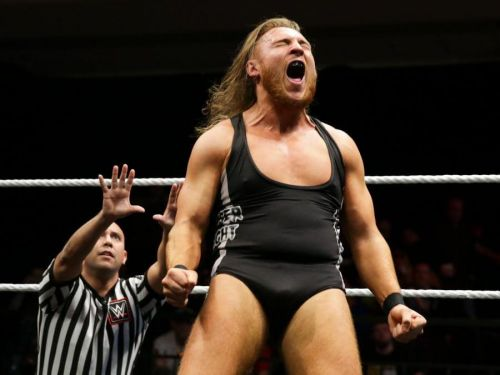 NXT UK in Glasgow: how to get tickets and everything you need to know about the WWE wrestling event