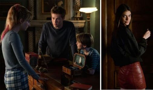 Locke and Key: What was the most difficult part of filming? Star speaks out