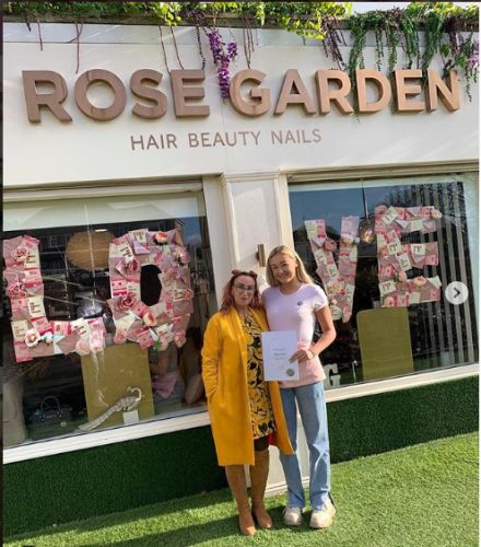 LEADING BEAUTY DESTINATION OUTSIDE LONDON DELIVERS RED CARPET GLAMOUR
