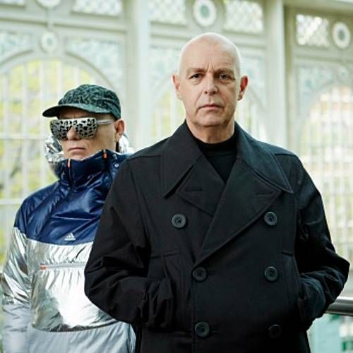 It's Pet Shop Boys vs. J Hus for this week's Number 1 album
