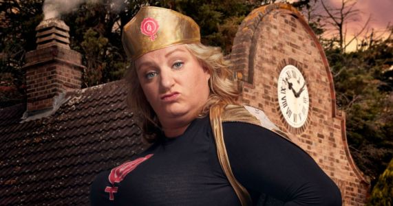 Daisy May Cooper gives This Country fans flashbacks with Taskmaster treat
