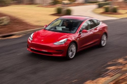 Tesla's new $78,000 Model 3 is incredibly overpriced
