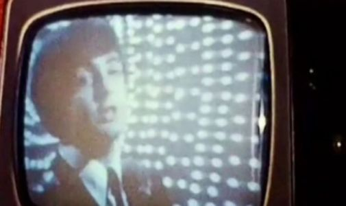Rare TV footage of some of the 60s' biggest music stars