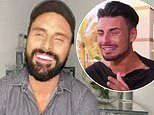 Rylan is forced to relive his iconic X Factor meltdown and says he makes himself watch it every year