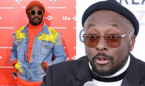Will.i.am health: Star's scary symptoms which he says are 'gradually getting worse'