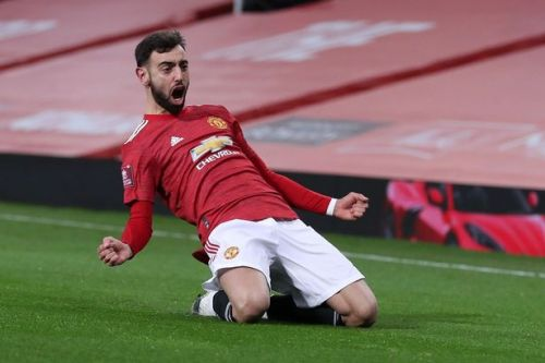 Man Utd vs Sheffield United kick-off time, TV and live stream details