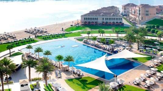 Marriott welcomes back guests to the UAE with new offers Summer stays supported by robust health and safety measures
