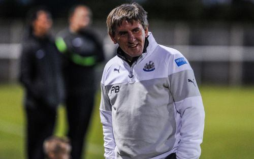 Peter Beardsley charged by FA with using racially-abusive language towards Newcastle youth players