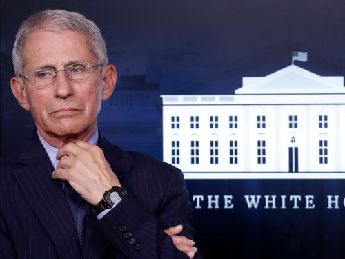 Anthony Fauci says people who recover from the coronavirus should be immune through at least September. But some scientists worry that not all patients develop antibodies