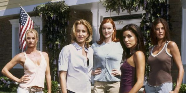 Desperate Housewives cast reuniting for coronavirus fundraiser livestream - without Felicity Huffman or Teri Hatcher