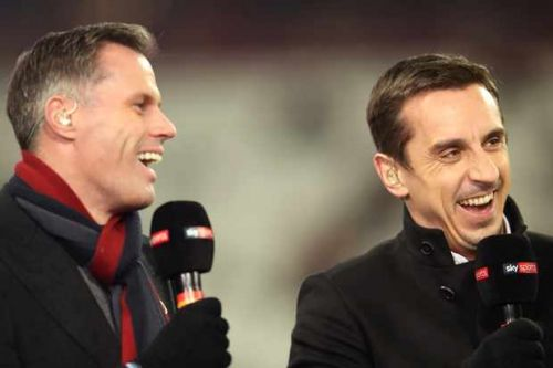 Who is on Monday Night Football? Sky Sports listings for MNF games