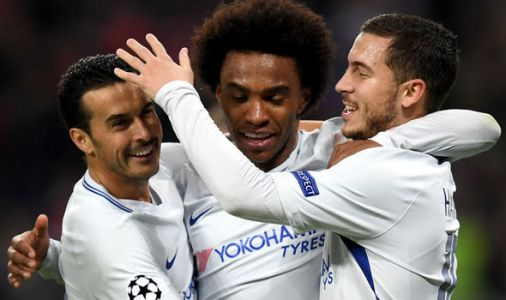 Chelsea's front 3 transition takes just 12 months with new signings ready to step in