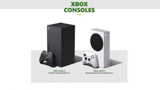 Xbox Series X pre-orders are live! Here's where to buy a new Xbox