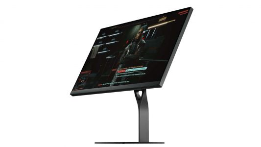 The best gaming monitor will be a $489 240Hz IPS display called the Eve Spectrum