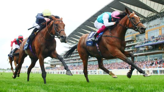 Horse Racing Tips: The Racing.Only Bettor best bets for the Epsom Oaks and more
