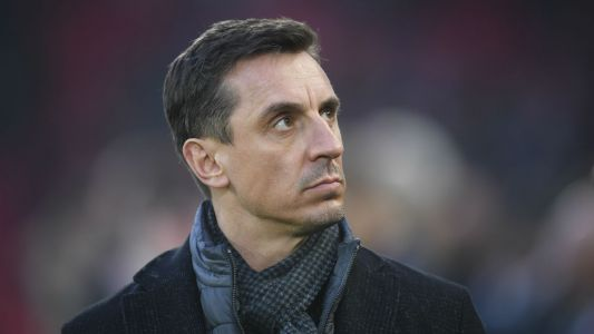 'F g cheek': Gary Neville hits back at Matt Hancock over Premier League pay and NHS testing